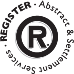 RegisterLogo Circle VECTOR
