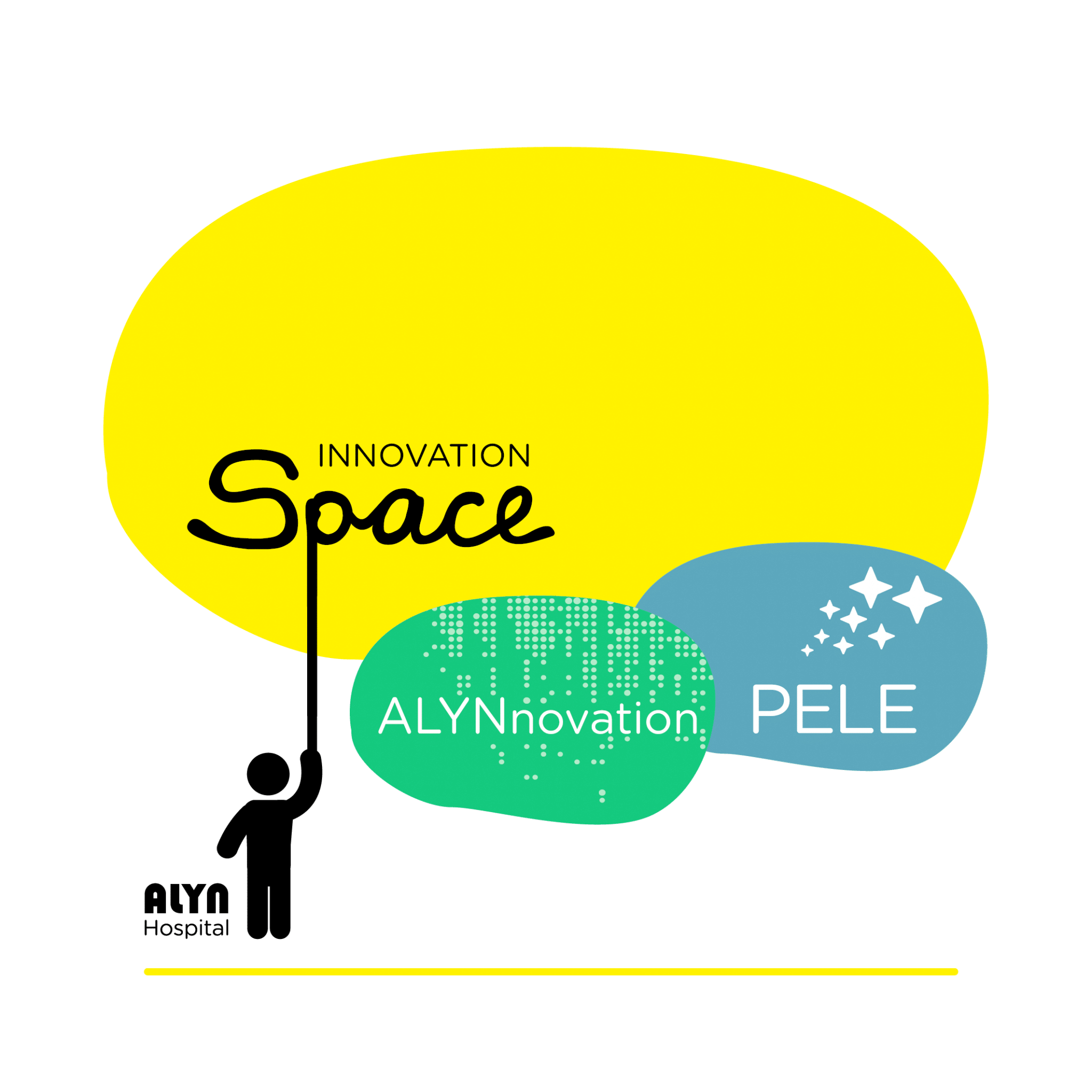 Innovation Space Logos Combined ENG No Background