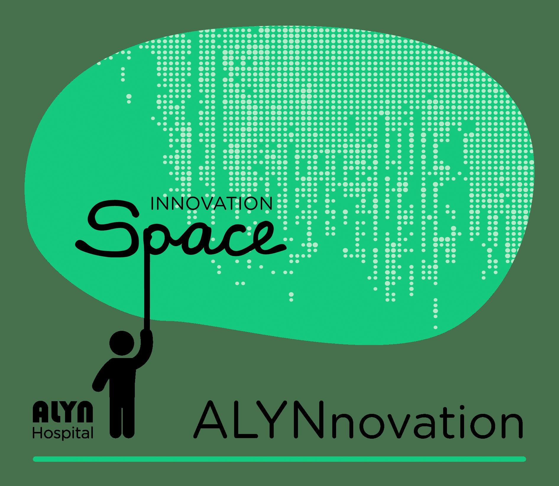 ALYNnovation Logo ENG