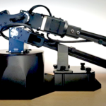 Robotic Arm2
