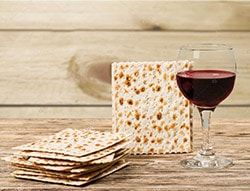 Mazta and Wine